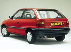 Opel Astra A 1994